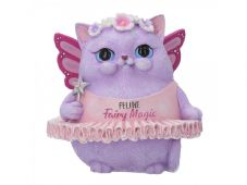 Feline Fairy Magic